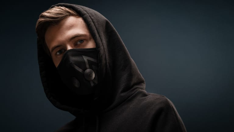 """Alan Walker Unveils First Chapter of Five-Part Cinematic Live Concert Series, """"The Aviation Movie"""""""