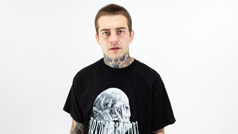 Getter Teases Multiple New EP Releases