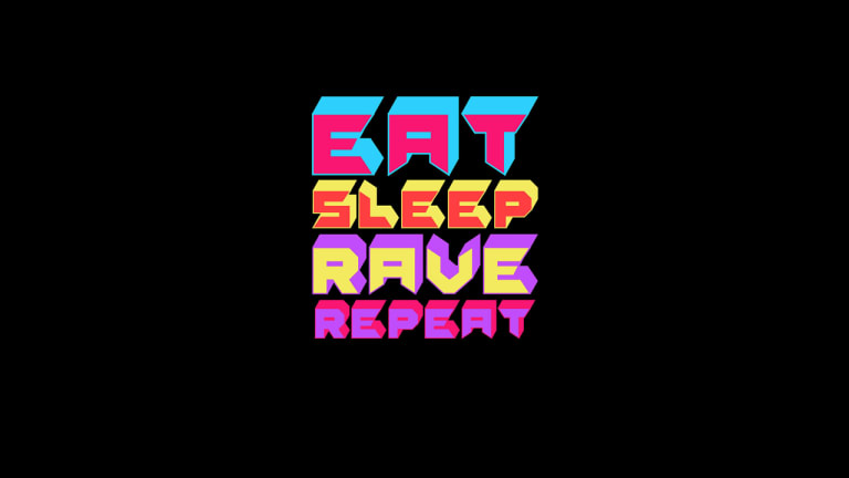 """Rich DietZ Breathe New Life Into """"Eat, Sleep, Rave, Repeat"""" With Acid-Infused House Rework"""
