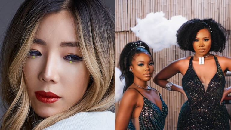 """TOKiMONSTA Announces North American Tour, Releases """"Say Yes"""" With VanJess"""