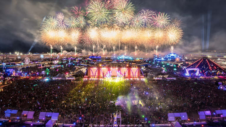 Insomniac Announces Vaccination and Testing Mandate for All Events, Including EDC Las Vegas