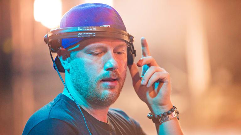 "Eric Prydz Revives Tonja Holma Alias for Highly Anticipated Single ""All Night"": Listen"