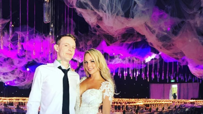 deadmau5 Announces Split From Wife of Four Years, Kelly Zimmerman - EDM.com  - The Latest Electronic Dance Music News, Reviews & Artists