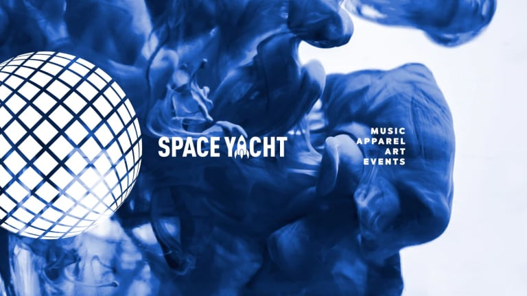 """Space Yacht Releases Debut Bass Music Compilation, """"Big Bass Ting Vol. 1"""""""