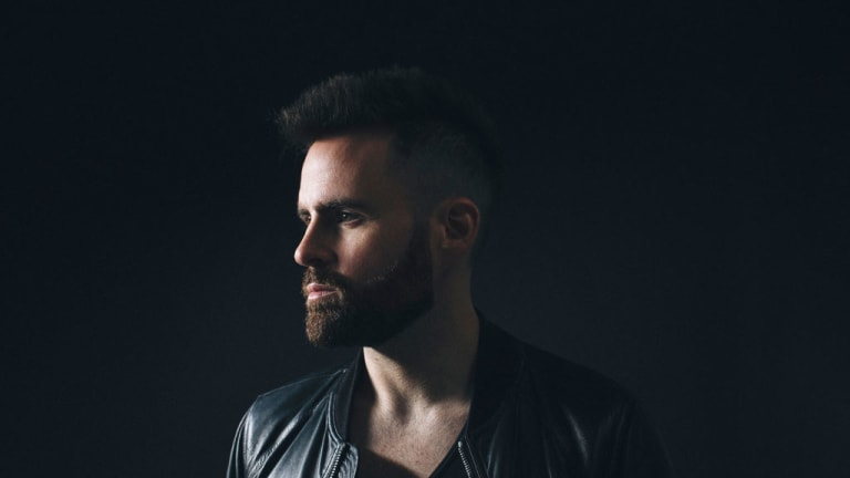 """Gareth Emery on Post-Pandemic Ticket Requests: """"Guest List Is Closed"""""""