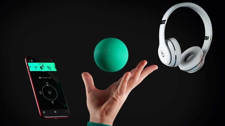 You Can Make Beats By Bouncing This Innovative MIDI Ball