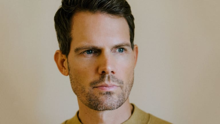 Tycho Teases New Curated Music Festival