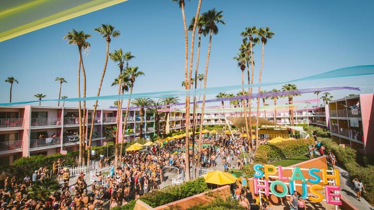 Splash House Announces Summer 2021 Return