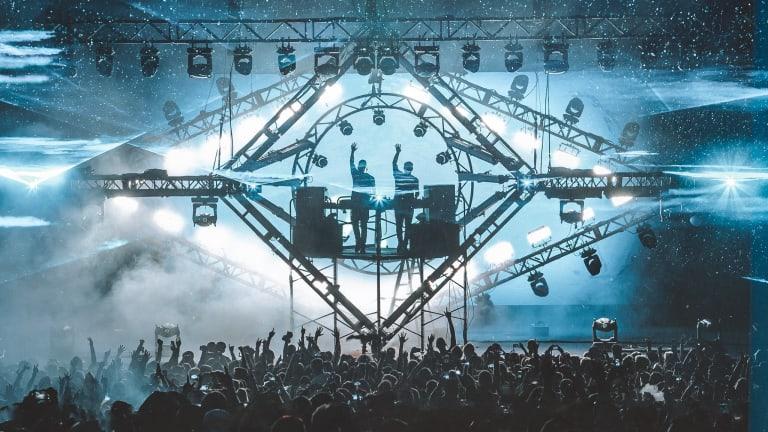 SLANDER Announce Dates for Inaugural Starbase Music Festival