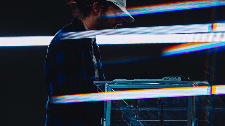 Madeon Announces First Post-Pandemic Headline Shows at New York City's Terminal 5