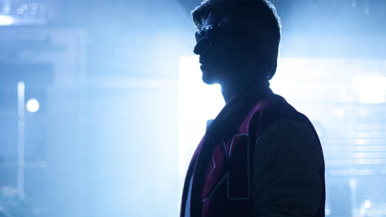 Kavinsky Announces First Album in Eight Years