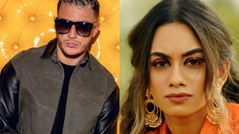 """DJ Snake and Dhee Join Forces to Recreate Viral Tamil-Language Hit, """"Enjoy Enjaami"""""""