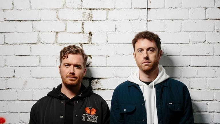 """Watch the Picturesque Music Video for Gorgon City's New Single, """"Dreams"""" With Jem Cooke"""