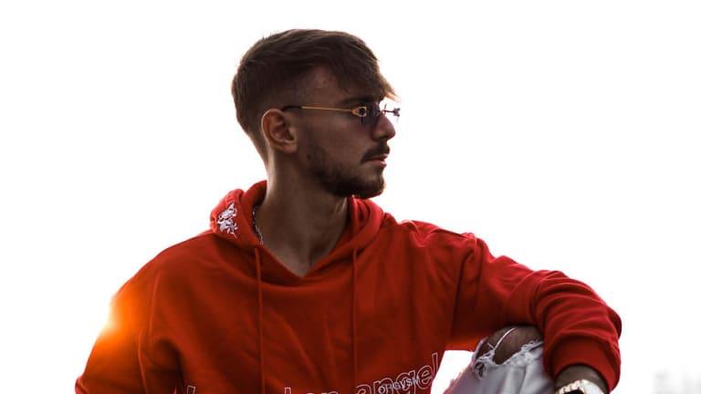 Artist Spotlight: Dazzo Wants to Leave a Mark on the Italian Dance Music Scene