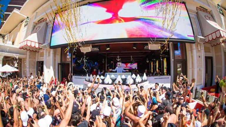 Marshmello Secures New Las Vegas Residency With Wynn Nightlife