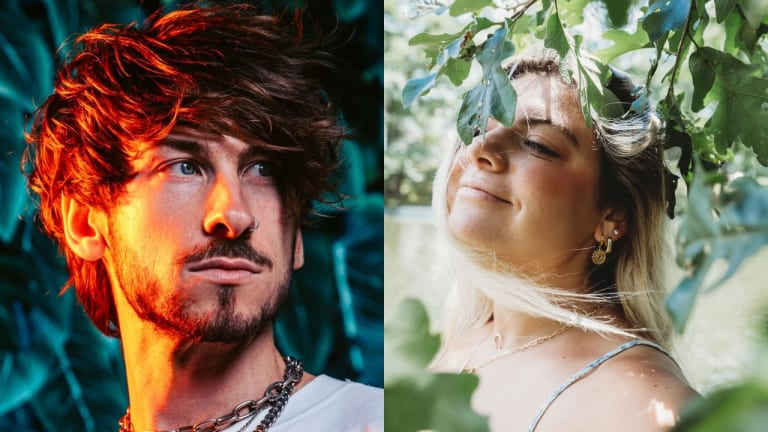 """Blanke and Luma Release Moving New Single """"Survive"""""""