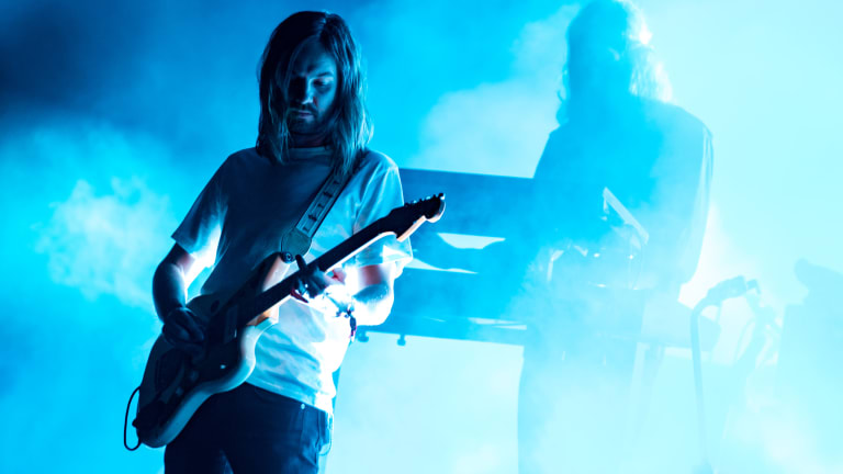 """Tame Impala Shares """"The Slow Rush"""" North American Tour Dates"""