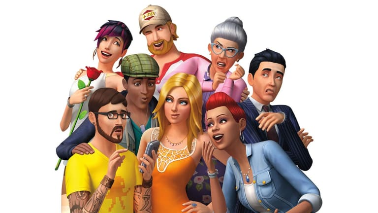 The Sims to Host In-Game Music Festival