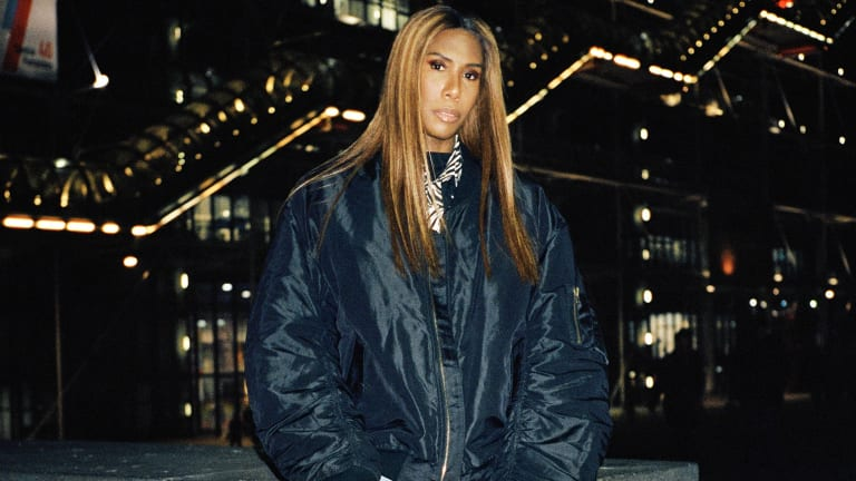 Honey Dijon Launches Etsy Collection as an Homage to Queer Culture