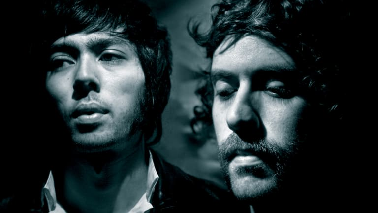 Justice Are Working On a New Album