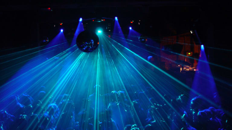 Legendary London Nightclub fabric Bans Photo and Video at Shows
