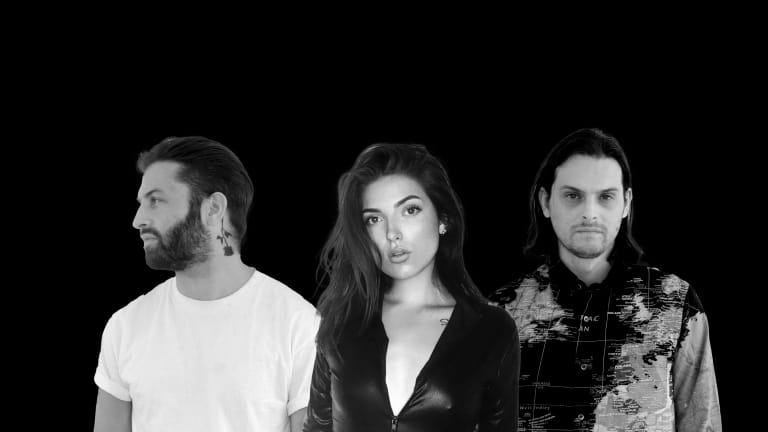 """Listen to Zeds Dead and MKLA's After-Hours House Single, """"Alive"""""""