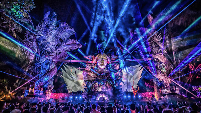 Envision Festival is Releasing Only 600 More Tickets—With a Waitlist of 20,000 People