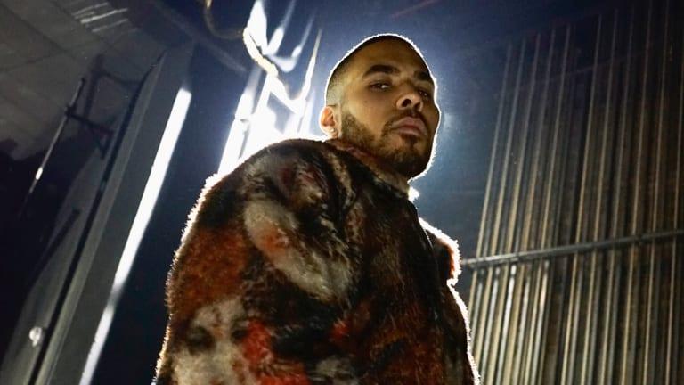"TroyBoi Flexes Signature Sound on Woozy Trap Banger ""MADTING"": Listen"