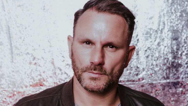 """Mark Knight Revisits His Favorite Era of House Music in Debut Album, """"Untold Business"""""""