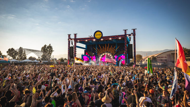 """""""We Back, Baby"""": Inside Day Trip, the First Post-Pandemic Music Festival in Southern California"""