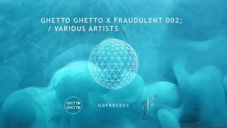 Ghetto Ghetto and Fraudulent Records Collide for Must-Listen House Music Compilation