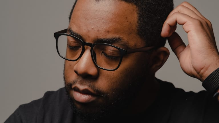 """Winslow Makes His Solo Hospital Records Debut With """"Sandalwood Nights"""" EP"""