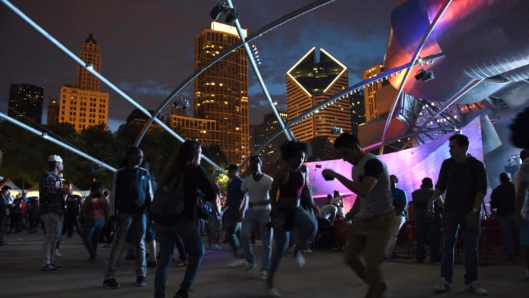 Chicago Is Hosting Free House Music Pop-Up Parties Throughout the City