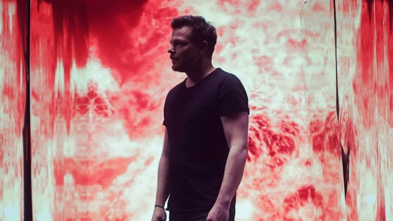 Trance Legend ATB Unveils New Musical Alias, EANOH: Listen to His Debut Song