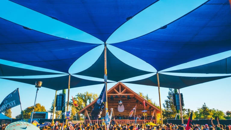 Dirtybird Campout Announces 2021 Lineup: Enter to Win 2 Tickets