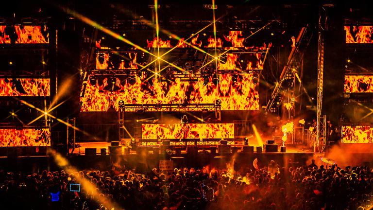 Goldrush Music Festival Announces 2021 Lineup Featuring First-Ever Zeds Dead B2B GRiZ Performance