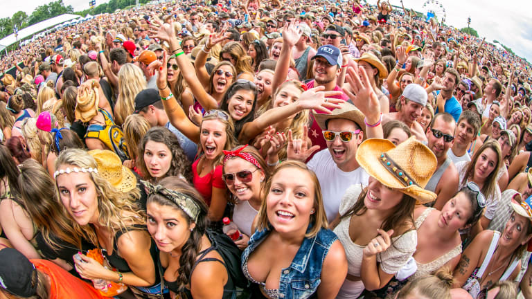Faster Horses Festival Ends In Tragedy After 3 Attendees Found Dead From Carbon Monoxide Poisoning