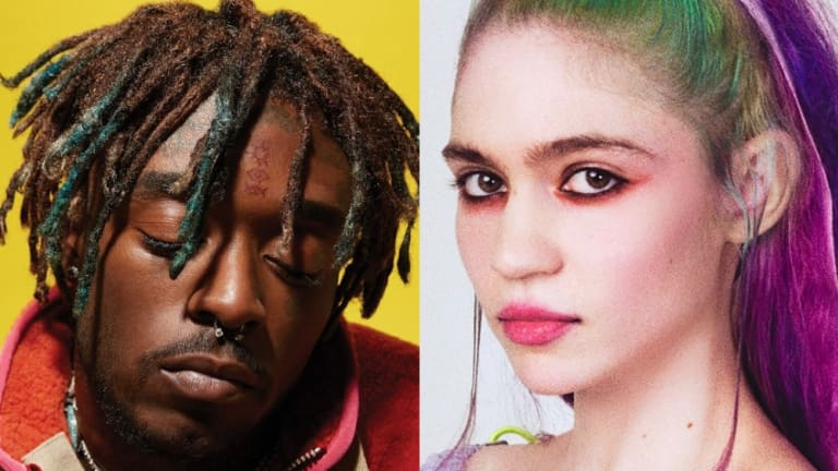 Lil Uzi Vert Bought a Planet—Yes, a Planet—Bigger Than Jupiter, According to Grimes