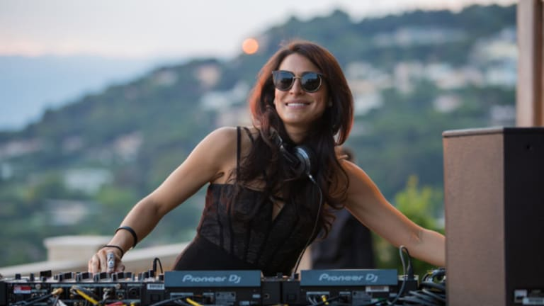 DJ and Live Nation Executive Identified as Victim in Miami Condominium Collapse