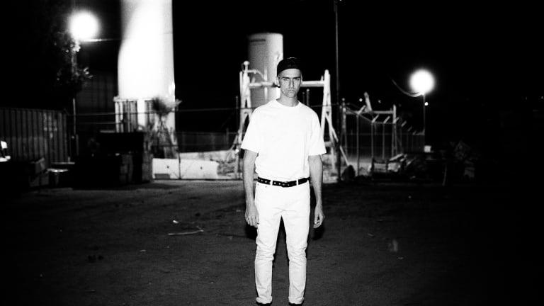 "Boys Noize Defies Odds with Antithetic Album, ""+/- (Polarity)"""