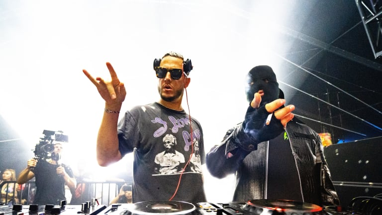"""DJ Snake and Malaa Join Forces for Party-Starting House Anthem """"Ring The Alarm"""""""