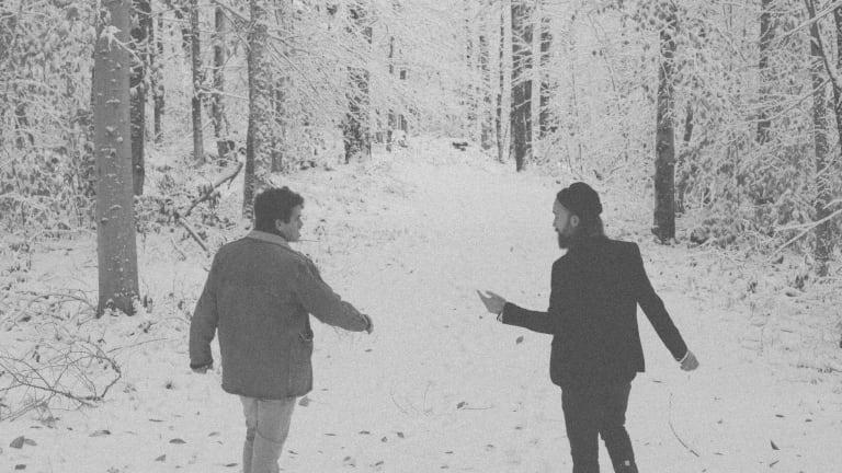Leaving Laurel's Debut Album Is a Stunning Tribute to Pierce Fulton's Memory: Listen