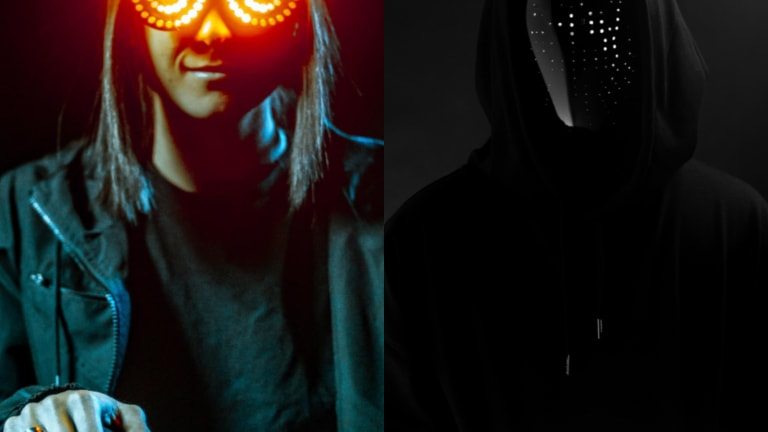 Watch REZZ Drop Filthy Unreleased Collab With Deathpact