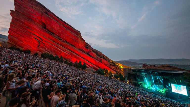 """Musical Story, Yes: STS9 Takes Colorado to """"Sky World"""" At First Shows Back"""
