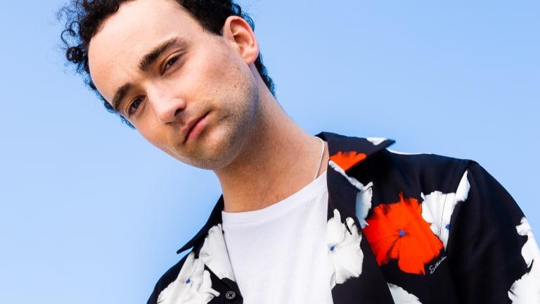Wave Racer Announces Long-Awaited Debut Album: Listen to the Lead Single
