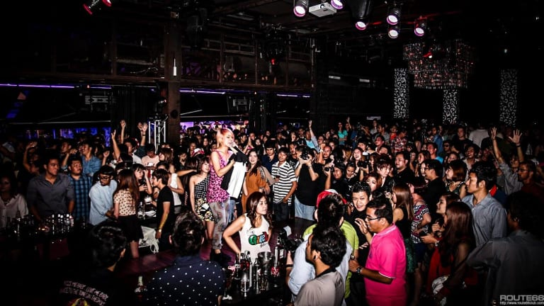 """Thailand's Hospitals Are On the """"Brink of Collapse"""" After COVID-19 Spreads Through Nightclubs"""