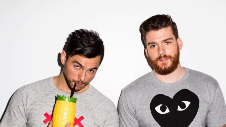 """Adventure Club, Soar and Luma Drop Must-Listen Melodic Dubstep Cut, """"Safe With Me"""""""