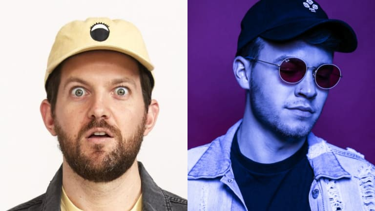 Watch Dillon Francis and Eptic Debut Wild Unreleased Collab at HARD Summer 2021