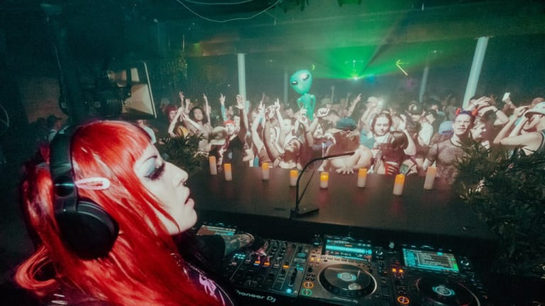 """HVDES Revives Evanescence's """"Bring Me To Life"""" With Angsty Drum & Bass Remix: Listen"""