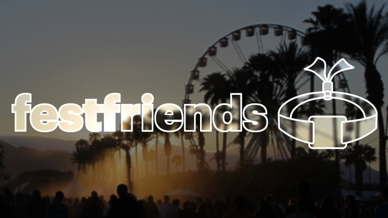 New FestFriends App Launches to Offer Secure Marketplace for Festival Tickets